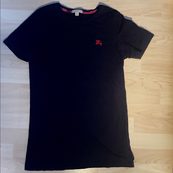 Burberry T-shirt in Black